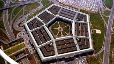 Nukleáris meghajtást keres műholdjainak a Pentagon kép