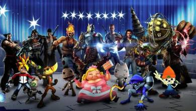 PS5-re készül a PlayStation All-Stars Battle Royale 2?