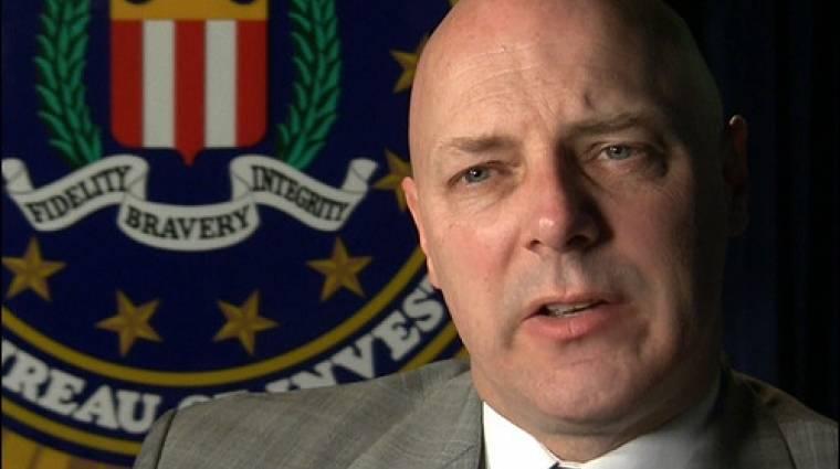 FBI: nem állunk nyerésre a hackerekkel szemben kép