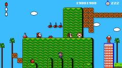 Super Mario Bros. 2-t és Kirby's Adventure-t hoz a februári Nintendo Switch Online frissítés kép