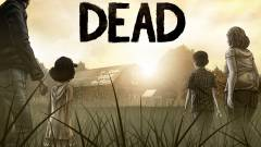 The Walking Dead - Zabáltuk a zombikat kép