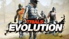 Trials Evolution PC - végre megjelent kép