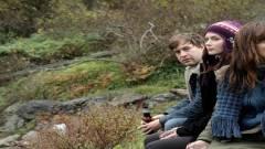 Emily Blunt gyönyörű - Édesnégyes kritika kép