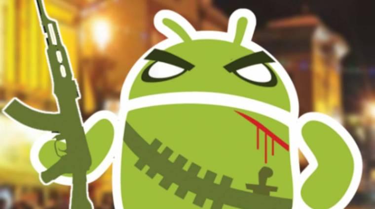 Ha telepítetted ezeket az Android appokat, töröld őket gyorsan! kép