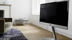 TV gyártót vehet az Apple kép