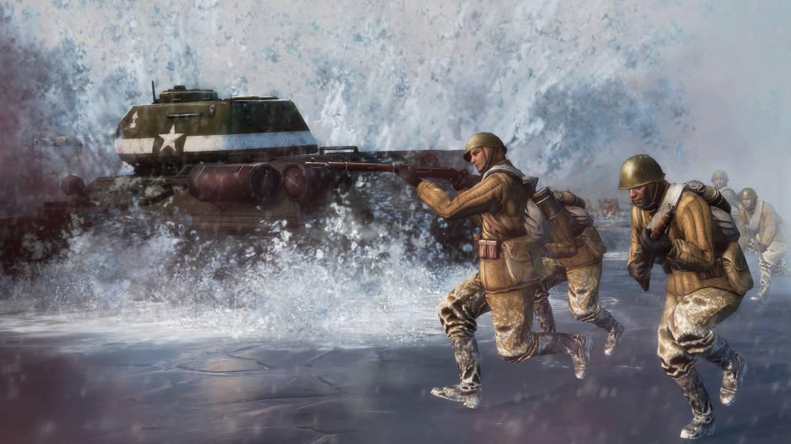 Company of Heroes 2 teszt - hideg lesz, durva nagy bevezetőkép