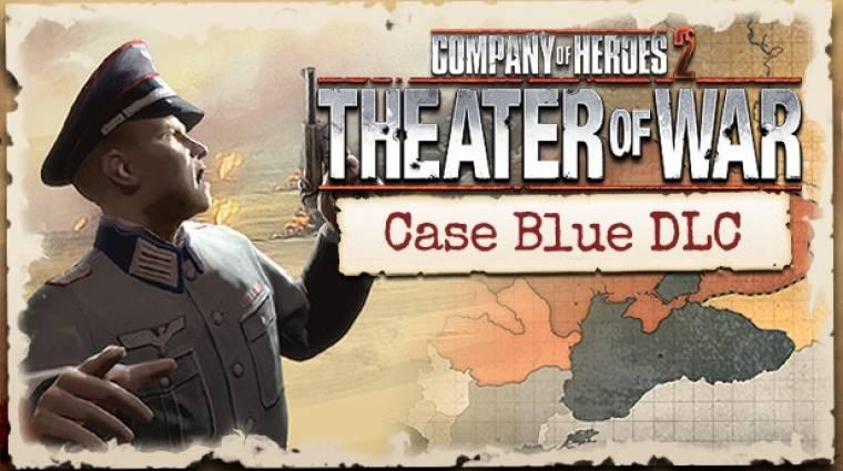 Company of Heroes 2 - megjött az első Theater of War DLC bevezetőkép