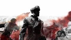 Fontos patchet kapott a Company of Heroes 2 kép