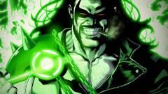 A Zöld Lámpások legviccesebb támadása akár egy felnőttfilmben is helyet kaphatna kép