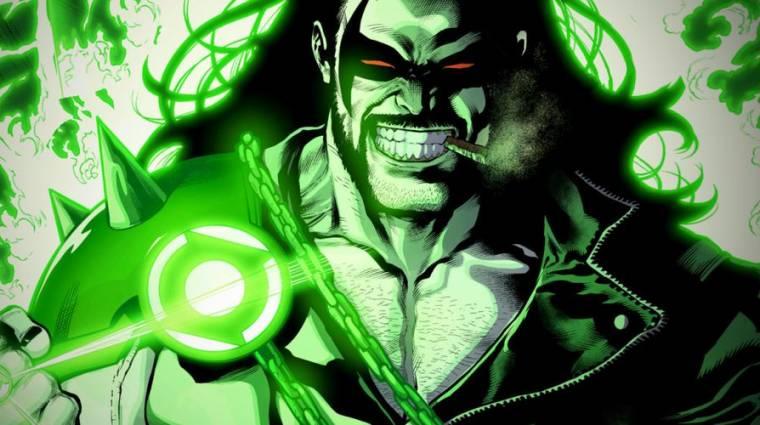 A Zöld Lámpások legviccesebb támadása akár egy felnőttfilmben is helyet kaphatna bevezetőkép
