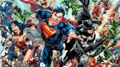 2022-től évente 4 DC-film is mozikba kerülhet kép