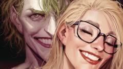 Hamarosan magyar nyelvű képregényben ismerhetjük meg Harley Quinn eredettörténetét kép