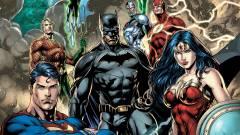 Így születtek a DC Comics legnagyobb hősei kép