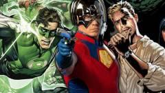 Ezt a 15 új DC Comics tévésorozatot fogod nézni a közeljövőben kép