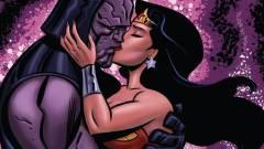 Wonder Woman most épp Darkseiddal kavar? kép