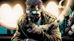 Megvan, ki alakítja James Gordont a Batgirl filmben, nagy az öröm kép