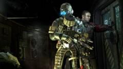 Ilyen lehetett volna a Dead Space 4 kép