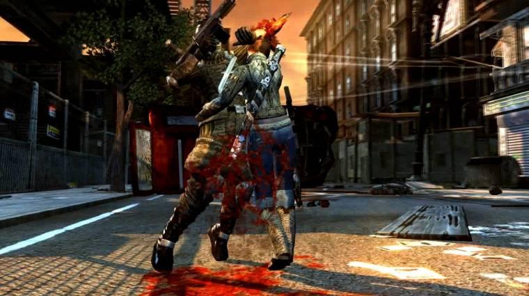 Devil's Third - új infók a Wii U exkluzív címről bevezetőkép