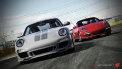 Forza Motorsport 4: Porschék a pályán kép