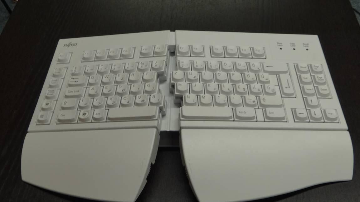 Fujitsu Butterfly kép