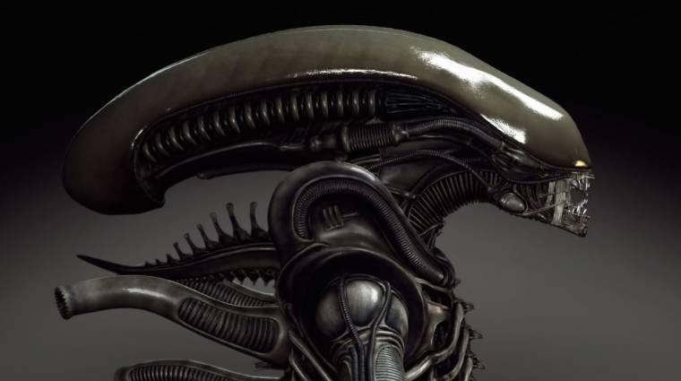 Alien játékot készít a Creative Assembly bevezetőkép