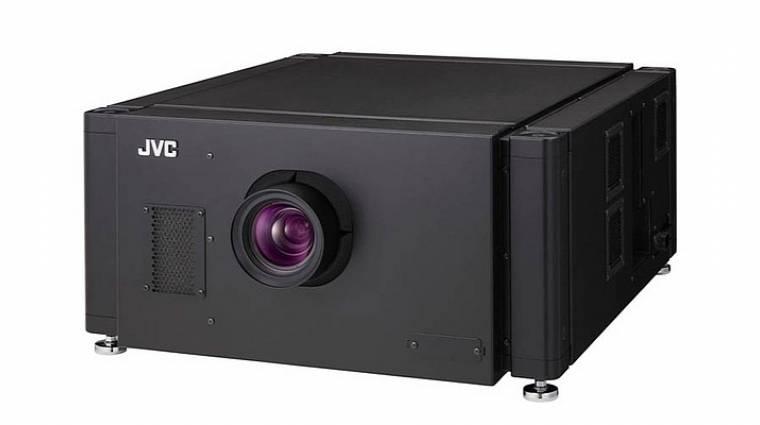 8K-s projektor a JVC-től kép