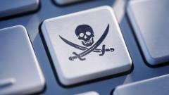 Már megint a kalózkodás büntethetőségét vizsgálja a svéd kormány kép