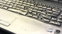 Miért ne szárítsuk sütőben a laptopunkat?  kép