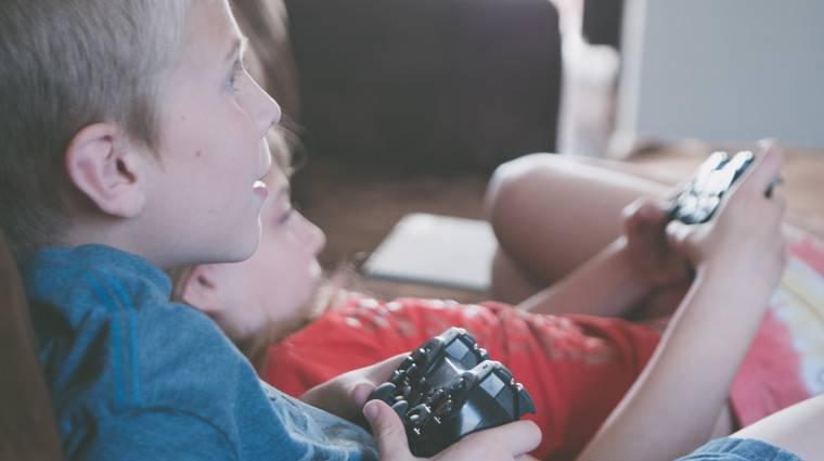Hogyan védi a Microsoft a gyerekeidet? kép
