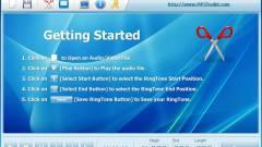 MP3 Toolkit: ingyes MP3 konvertálás egyszerűen kép