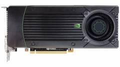 Hivatalos a GeForce GTX 670 kép