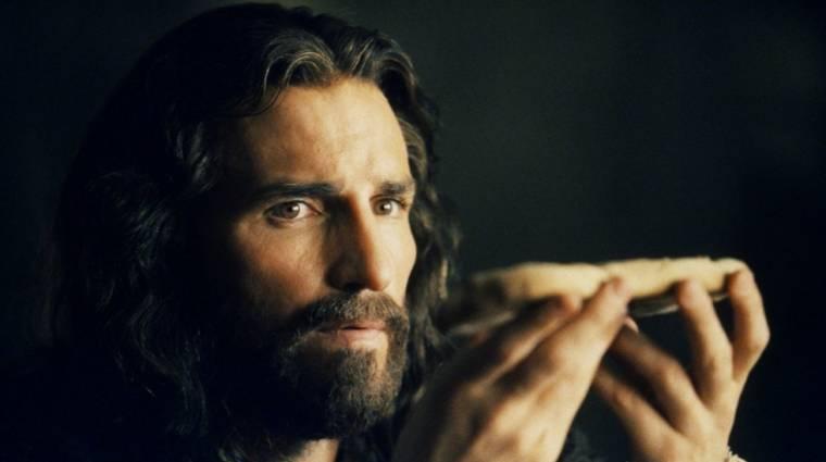 Jim Caviezel visszatérhet Jézusként a Passió folytatásában kép