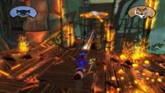 Mosómedvék PS Vita-n - Sly Cooper kép