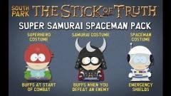 South Park: The Stick of Truth - meglepetés-DLC érkezett kép