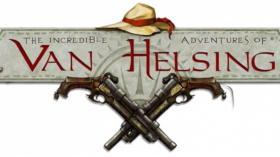 The Incredible Adventures of Van Helsing teszt - emeljük kalapunkat bevezetőkép
