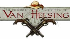 E3 2013 - jön a The Incredible Adventures of Van Helsing II kép
