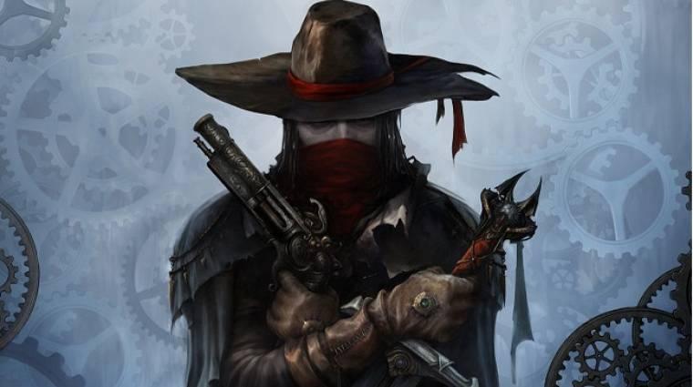 The Incredible Adventures of Van Helsing - már Xbox One-on is irthatod a szörnyeket bevezetőkép
