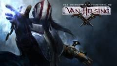 The Incredible Adventures of Van Helsing Complete Pack - féláron a Steamen kép