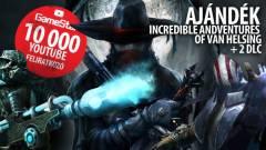[Vége] GameStart Live - The Incredible Adventures of Van Helsing nyereményjáték kép