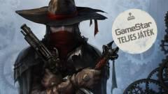 GS teljes játék livestream - The Incredible Adventures of Van Helsing  kép