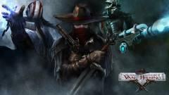 The Incredible Adventures of Van Helsing - PS4-re és PS4 Próra is megjelenik kép