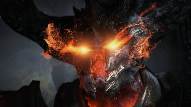 Így fut az Unreal Engine 4 PlayStation 4-en bevezetőkép