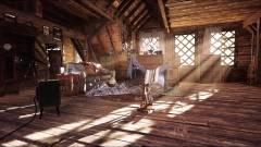 Letölthető az Unreal Engine 4 RTX tech demó, ami vélhetően kinyírja a videokártyákat kép