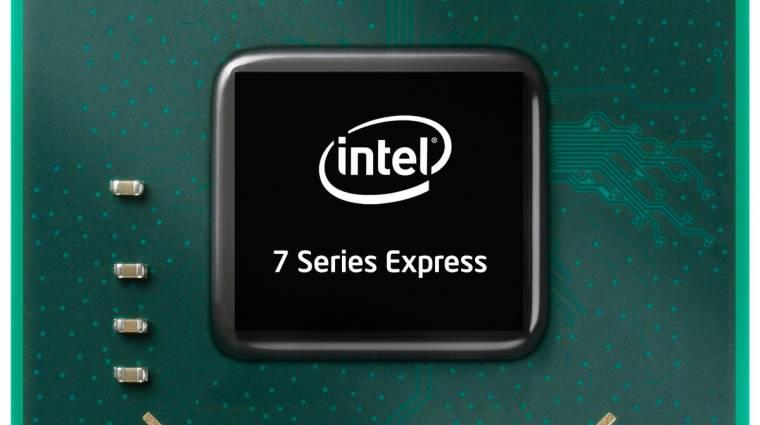 Panther Point - Z77 chipset kép