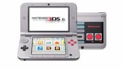 A 3DS még nem halott, legalábbis a Nintendo szerint kép