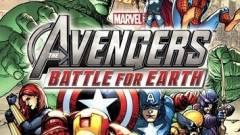Avengers: Battle for Earth - Pókembernek is van oka örülni kép