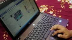 Elvágott kábel miatt szakadozik az internet Bangladesben kép