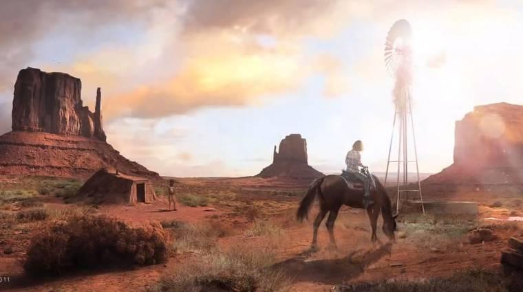 Beyond: Two Souls - fél órás gameplay bevezetőkép