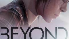 Beyond: Two Souls Director's Cut - PlayStation 4-re is jön? kép