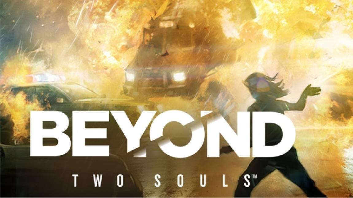 Beyond: Two Souls teszt - ép testben két lélek bevezetőkép